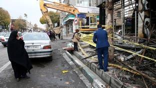 روزنامه جمهوری اسلامی: ماجرای بنزین یک جرقه بود که به انبار باروت اصابت کرد