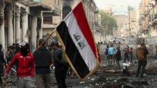 Protests grip Baghdad and southern Iraq despite rising toll