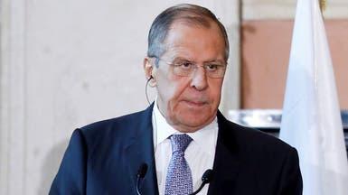 لافروف ينتقد عدم دعوة الأحزاب الليبية إلى مؤتمر برلين