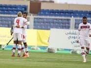 أبها يهزم العربي ويتأهل لملاقاة التعاون في كأس الملك