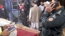 لاہور میں الیکٹرانکس کی ورکشاپ میں دھماکا، ایک شخص جاں بحق ، 6 زخمی