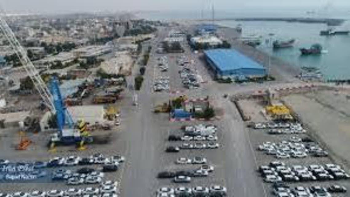 Iran Bandar Lengeh