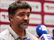 """مدرب البحرين: أثق باللاعبين.. والضغوط """"إيجابية"""""""