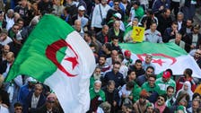 Algerian protesters hold last rally before election