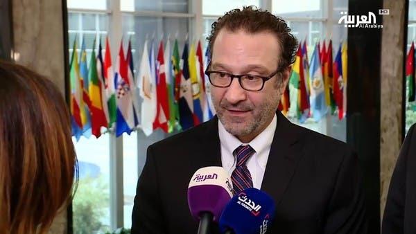 الخارجية الأميركية: بإمكان العراق اعتقال سليماني بحسب قرار مجلس الأمن