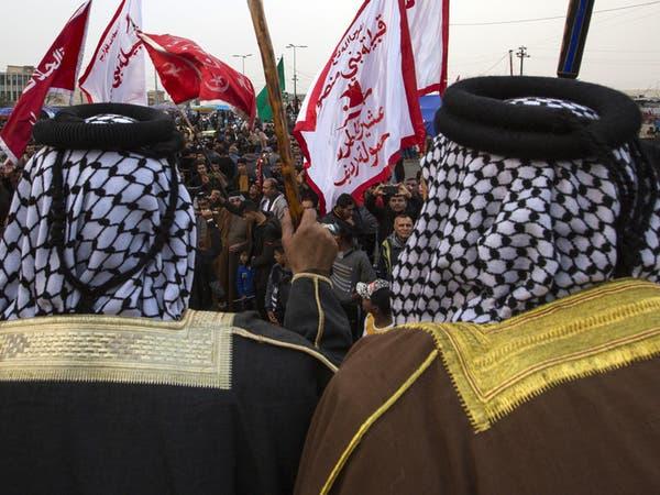 العراق.. شيوخ النجف للعربية: لن نسمح بإراقة دم متظاهر