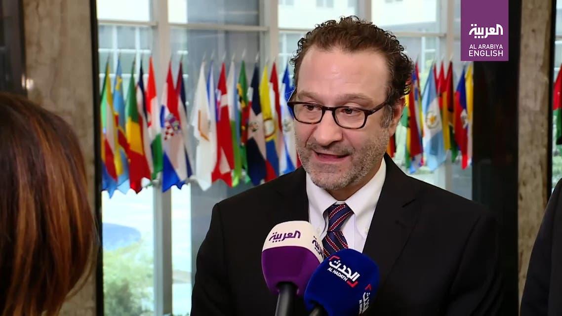 David Schenker on Qasem Soleimani