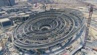دبی پرساختوسازترین کلانشهر دنیاست
