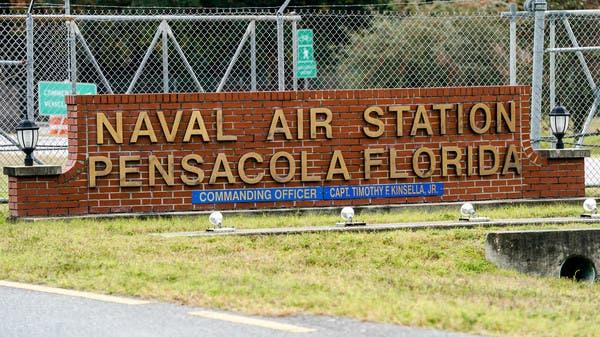 الأف بي آي: حادث إطلاق النار في قاعدة فلوريدا فردي