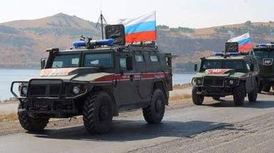 على حدود تركيا..اجتماع للروس مع قيادات كردية شمال سوريا