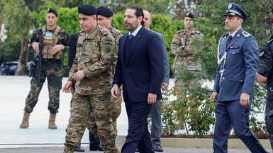 توافق سني على الحريري لحكومة لبنان.. والخطيب ينسحب