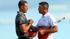 Stenson wins World Challenge as Woods fades