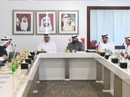 استقالة مجلس إدارة الاتحاد الإماراتي لكرة القدم