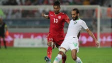 عبدالله عطيف أفضل لاعب في خليجي 24