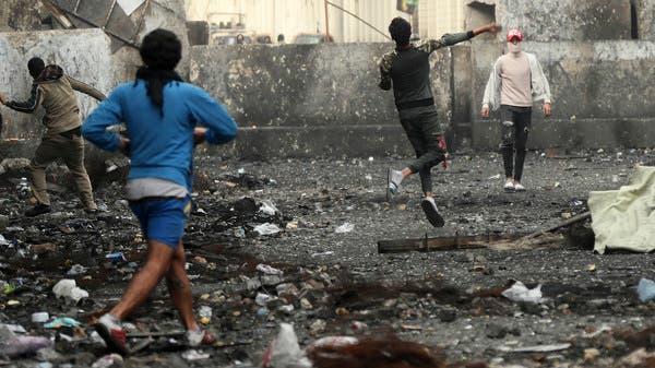 دول أوروبية ترفض عمل أي فصيل مسلح لا يخضع لسلطة العراق