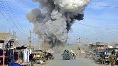 انفجار در کندز افغانستان؛ ولسوال چهاردره زخمی شد