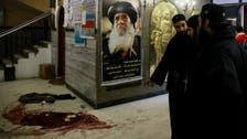 إعدام إخوانيين أدينا بقضيتي سفارة النيجر وكنيسة حلوان