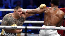 Anthony Joshua says he had health issue before first Ruiz fight