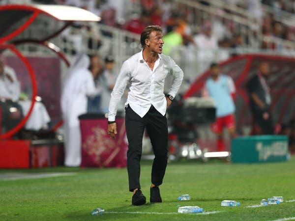 رينار: لم أشرك تمبكتي للإصابة.. وأهنئ المنتخب البحريني
