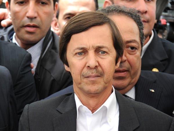 محاكمة شقيق بوتفليقة.. النيابة تطلب السجن 20 عاماً