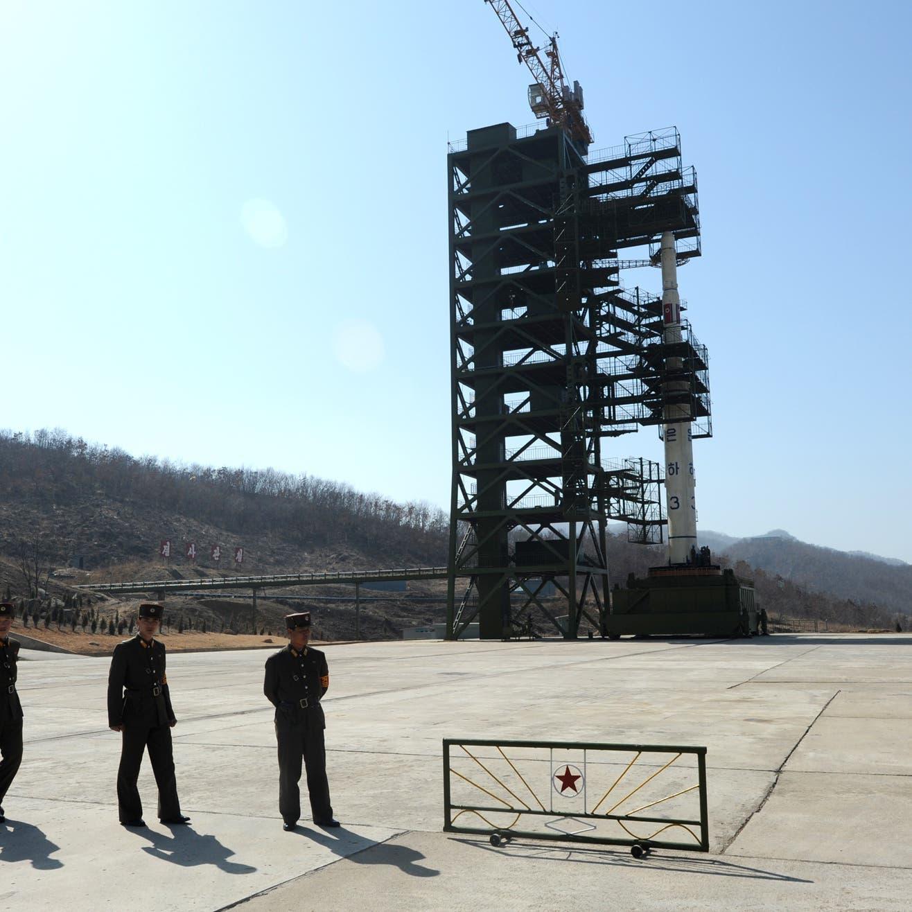 """""""رجل الصواريخ"""" يشاكس ترمب.. تجربة كبيرة بكوريا الشمالية"""