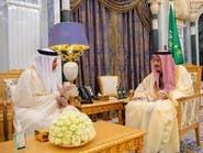 الملك سلمان يطلع على أعمال الدورة الـ 40 لمجلس التعاون