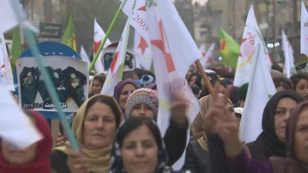 Racist massacre in Turkey.. 7 Kurdish family shot dead