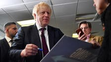 Johnson: There may be checks on some goods to Northern Ireland