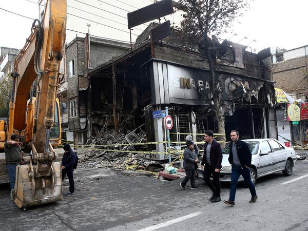 حزب إيراني معارض: نتوقع انتفاض فقراء إيران مجدداً