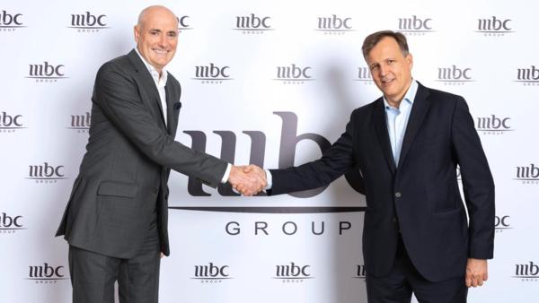 مارك أنطوان داليوين رئيساً تنفيذياً لـمجموعة MBC خلفاً لسام بارنيت