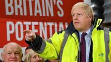 UK PM Johnson criticized for response to photo of sick child