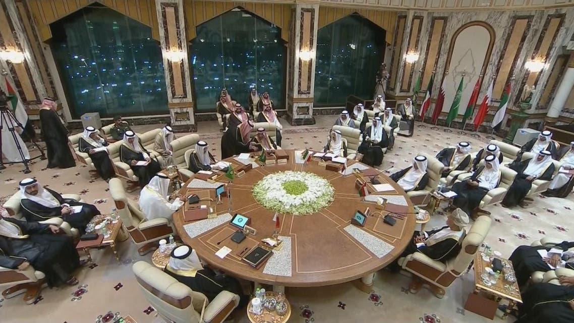 THUMBNAIL_ تعرف على استعدادات عقد قمة مجلس التعاون الخليجي