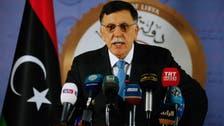 """""""الوفاق"""" الليبية تدعو عدة دول لتفعيل اتفاقيات أمنية لحماية طرابلس"""