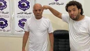صور طيّار الجيش  الليبي تفضح الوفاق.. ضرب وتعذيب وإهانة