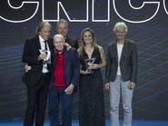 جيسوس يخطف جائزة أفضل مدرب في البرازيل