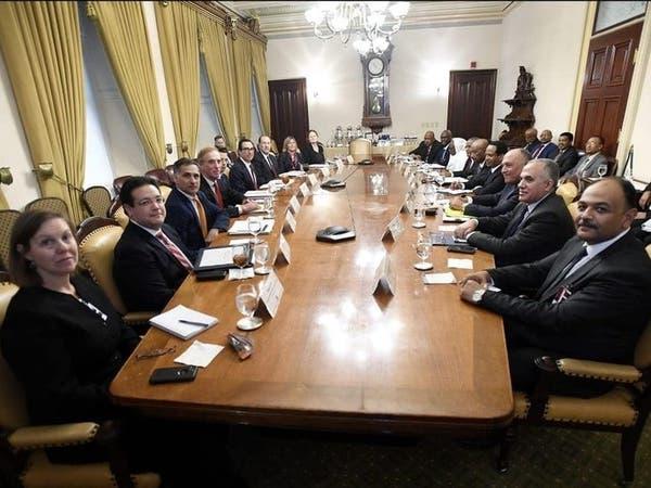اجتماعات سد النهضة في واشنطن.. إثيوبيا تتراجع