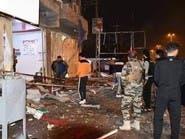 """بعد تصريحات الخزعلي.. غضب عراقي على مقار """"العصائب"""""""