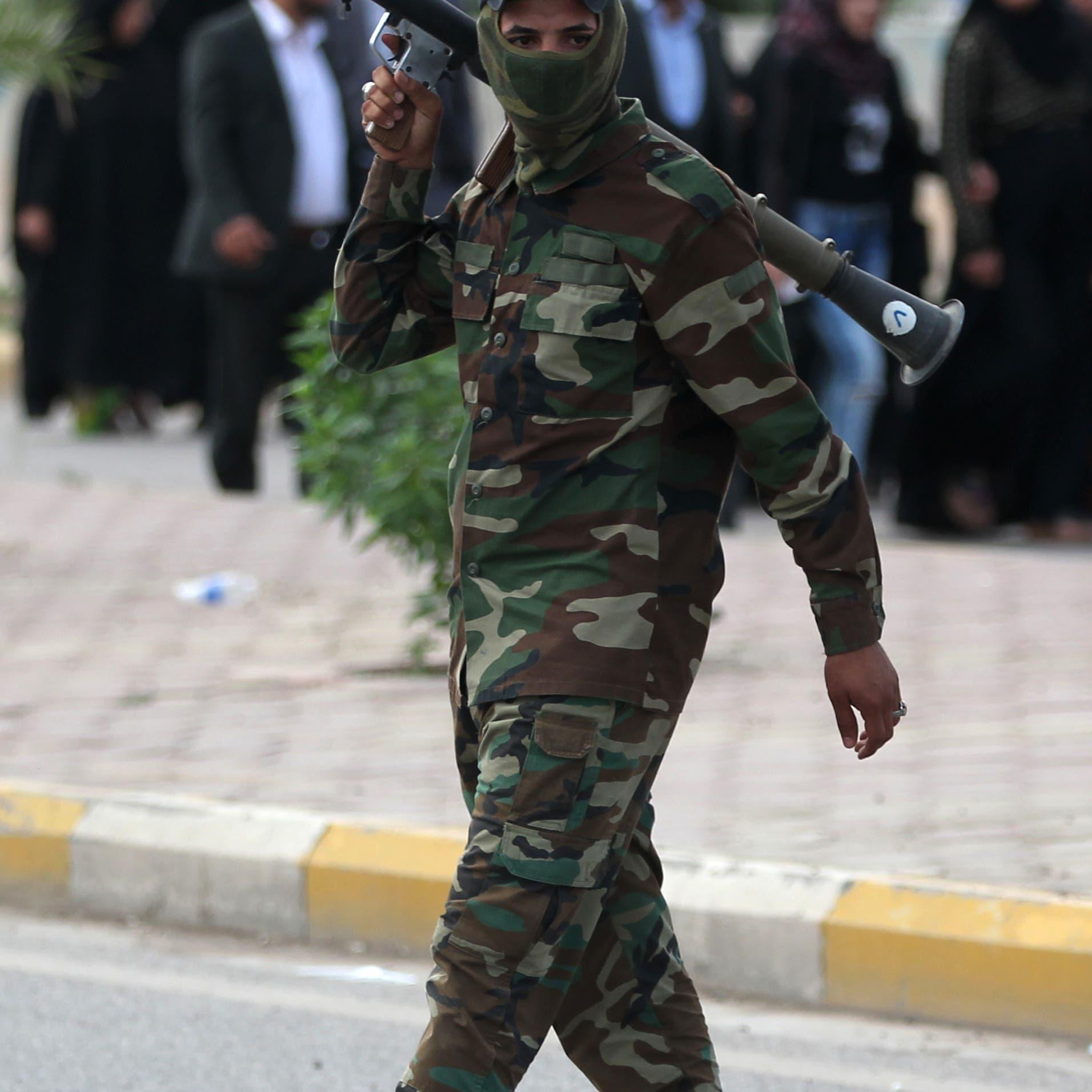 لردع إيران وميليشياتها بالعراق.. خيارات على طاولة ترمب