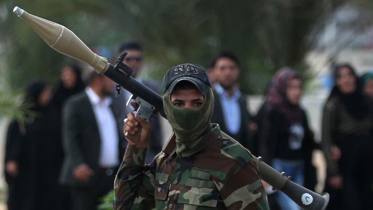البنتاغون: ميليشيات إيران أكبر تهديد في العراق وسوريا