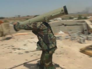 الجيش الليبي: حسم معركة طرابلس قد يستغرق بعض الوقت