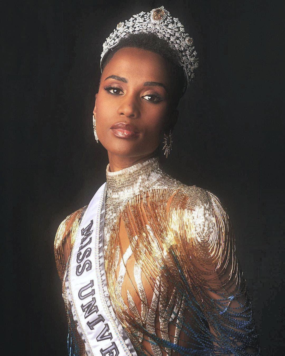 ملكة جمال الكون للعام 2019