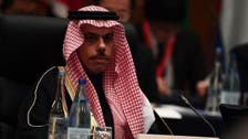 Saudi Arabia's FM: Important Lebanon finds way forward for stability