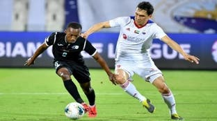 بني ياس يفرض التعادل السلبي على الشارقة في الدوري الإماراتي