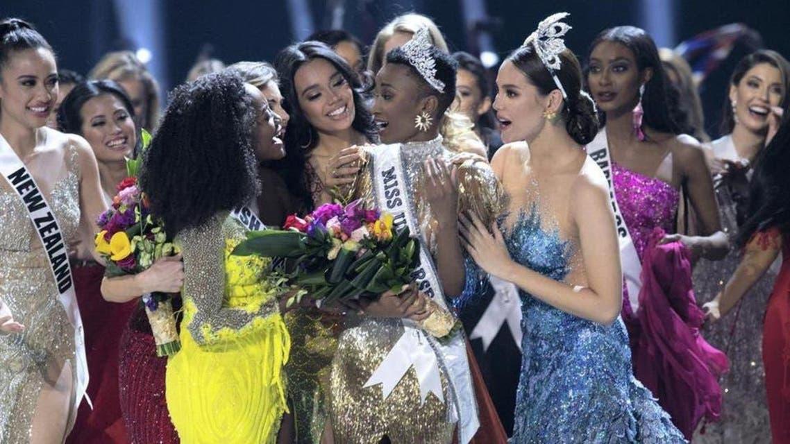 South afirca Beauty queen