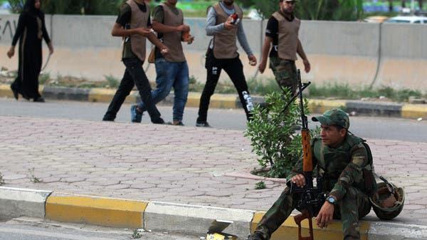 عين بغداد على السلاح المنفلت.. وتهديد جديد من النجباء