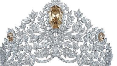 تاج ملكة جمال الكون.. 5 ملايين دولار بتوقيع لبناني