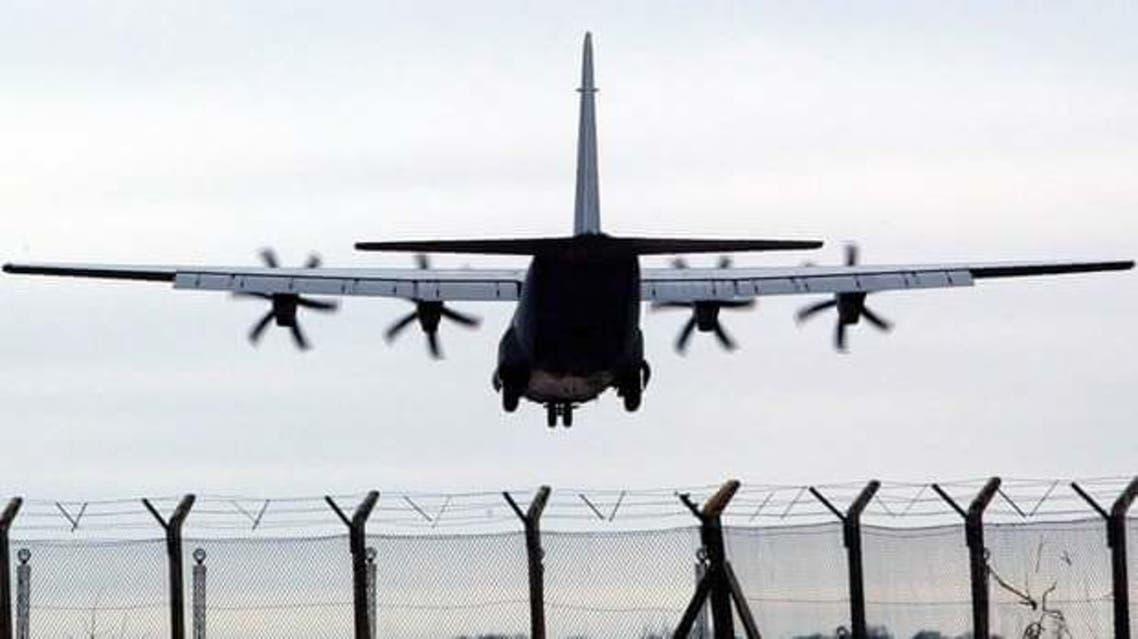 هواپیمای ارتش شیلی با 38 سرنشین آن در مسیر قطب جنوب ناپدید شد