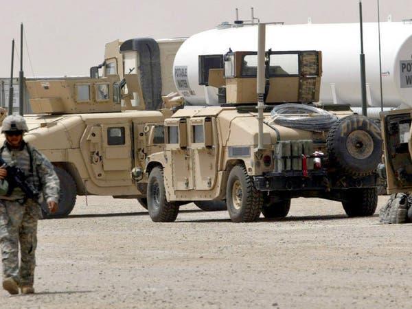 البنتاغون يرسل 750 جندياً إلى العراق.. و4 آلاف يتجهزون