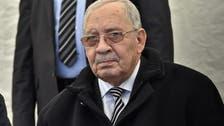 وفاة قايد صالح رئيس أركان الجيش الجزائري بنوبة قلبية