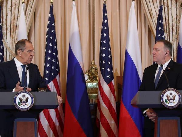 بومبيو: إذا تدخلت روسيا بانتخابات 2020.. سنرد